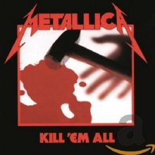 Kill  em All - de Metallica
