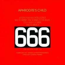 6 6 6 - de Aphrodite's Child