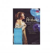 Strauss, R.: Arabella - de Renée Fleming, Morten Frank Larsen, Julia Kleiter