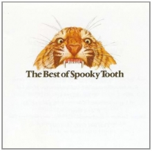 The Best Of Spooky Tooth - de Spooky Tooth