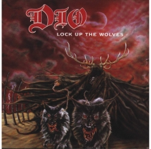 Lock Up The Wolves - de Dio