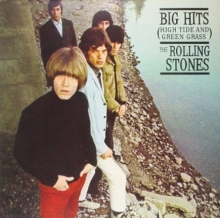 Big Hits (high Tide & Green Grass) - de The Rolling Stones