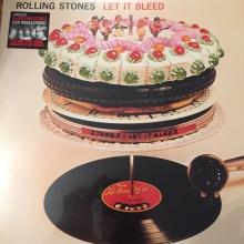 Let It Bleed - de The Rolling Stones