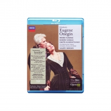 Tchaikovsky: Eugene Onegin - de Renée Fleming, Dmitri Hvorostovsky, Svetlana Volkova