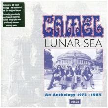 Lunar Sea - An Anthology 1973 - 1985 - de Camel
