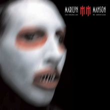 The Golden Age Of Grotesque - de Marilyn Manson
