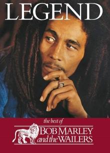 Legend - de Bob Marley