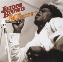 50th Anniversary - de James Brown