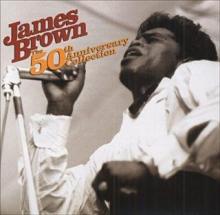 50th Anniversary - de James Brown