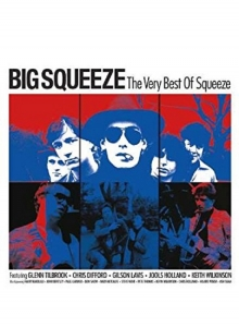 The Very Best Of - de Squeeze