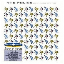 Every Breath You Take/ Live In Atlanta (deluxe Sound & Vision) - Pal - de The Police