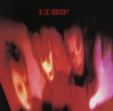 Pornography - de The Cure