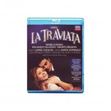 Verdi: La Traviata - de Renée Fleming, Rolando Villazon, Renato Bruson