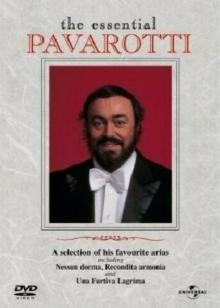 Luciano Pavarotti - The Essential (at The Albert Hall) - de Luciano Pavarotti