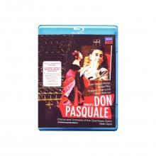 Donizetti: Don Pasquale - de Isabel Rey, Juan Diego Flórez, Oliver Widmer