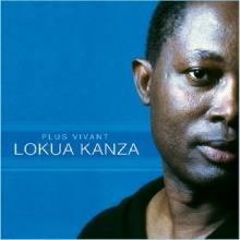 Plus Vivant - de Lokua Kanza