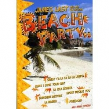 James Last / Beach Party  95 - de James Last And His Orchestra