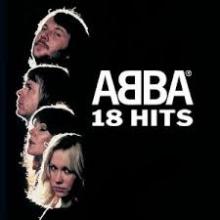 18 Hits - de Abba