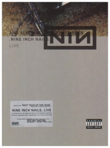 Live And All That - de Nine Inch Nails