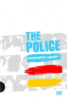 The Police / Synchronicity Concert - de The Police