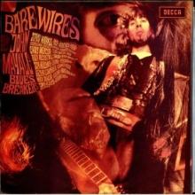 Bare Wires - de John Mayall's Bluesbreakers