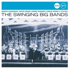 The Swinging Big Bands (jazz Club) - de Various Artists