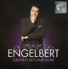 Engelbert Humperdink - The Greatest Hits And More - de Engelbert Humperdinck