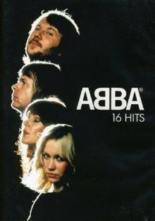 Abba 16 Hits - de Abba