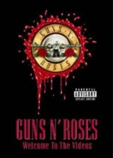 Welcome To The Videos - de Guns N' Roses