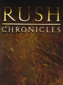 Chronicles - Deluxe Sound + Vision - de Rush