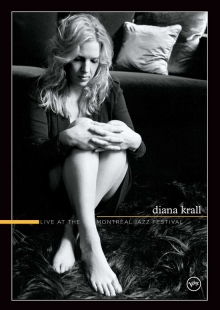 Live At The Montreal Jazz Festival - de Diana Krall