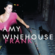 Frank - de Amy Winehouse
