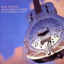 Brothers In Arms - 20th Anniversary Edition - de Dire Straits
