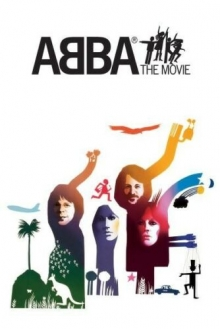 Abba The Movie/the Motion Picture - de CHARLES