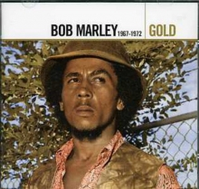 Gold (1967 - 1972) - de Bob Marley & The Wailers