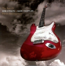 The Best Of Dire Straits & Mark Knopfler - Private Investigations - de Mark Knopfler, Dire Straits