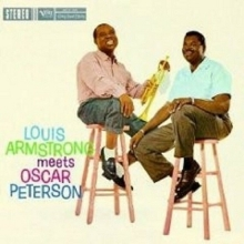 Louis Armstrong Meets Oscar Peterson - de Louis Armstrong, Oscar Peterson