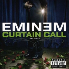 Curtain Call - de Eminem