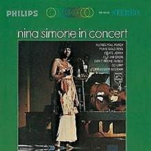 In Concert - de Nina Simone