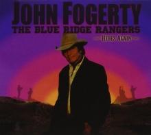 The Blue Ridge Rangers Rides Again - de John Fogerty
