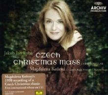 Ryba: 3 Pastorellas; Czech Christmas Mass - de Magdalena Kozená