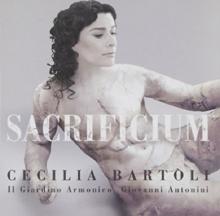 Sacrificium - de Cecilia Bartoli, Il Giardino Armonico, Giovanni Antonini