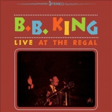 Live At The Regal - de B.b. King