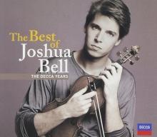 The Best Of Joshua Bell - de Joshua Bell
