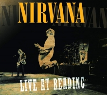 Live At Reading - de Nirvana