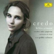 Corigliano / Beethoven / Pärt  - de Hélène Grimaud, Swedish Radio Symphony Orchestra, Esa-pekka Salonen