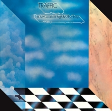 The Low Spark Of High Heeled Boys - de Traffic