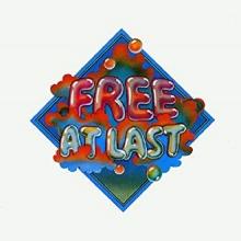 Free At Last - de Free