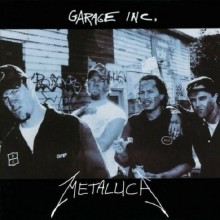Garage Inc. - de Metallica