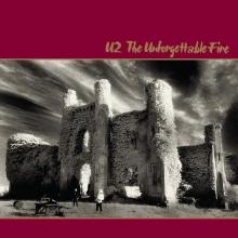 The Unforgettable Fire - de U2